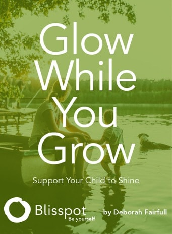 Glow-While-You-Grow eCourse thumbnail image