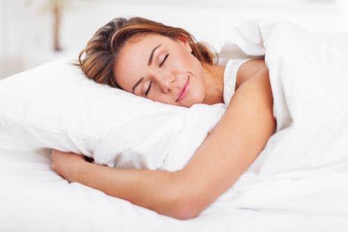good quality sleep