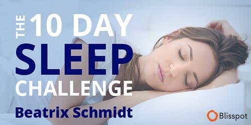 Sleep Course