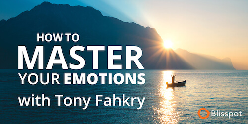 Mastering emotions course