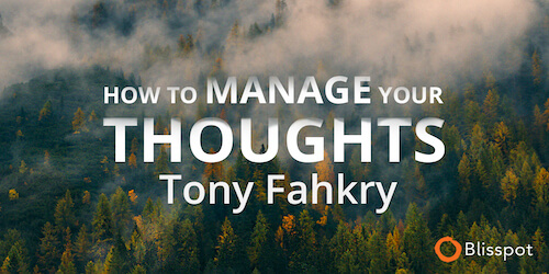 Managing your thoughts course