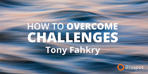 Overcoming challenges course