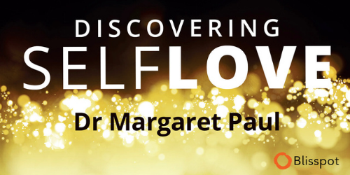 discovering self love course with margaret paul blisspot