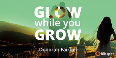 Glow While you Grow