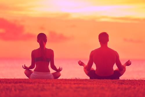 The Joy of Couples Meditation