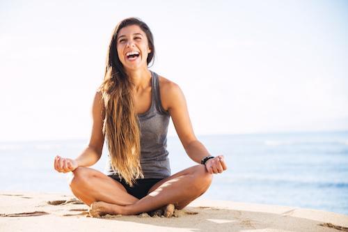 How Meditation Makes you Happy